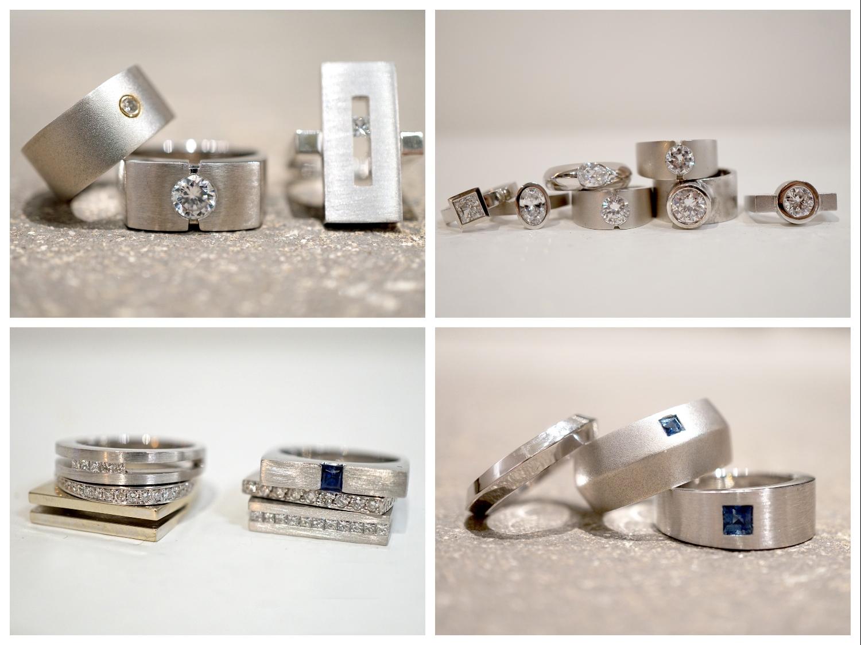 claudia endler designs rings
