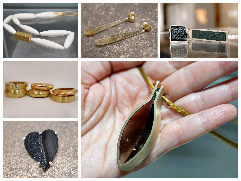 claudia endler designs jewelry