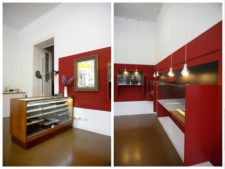 ruth temur gallery