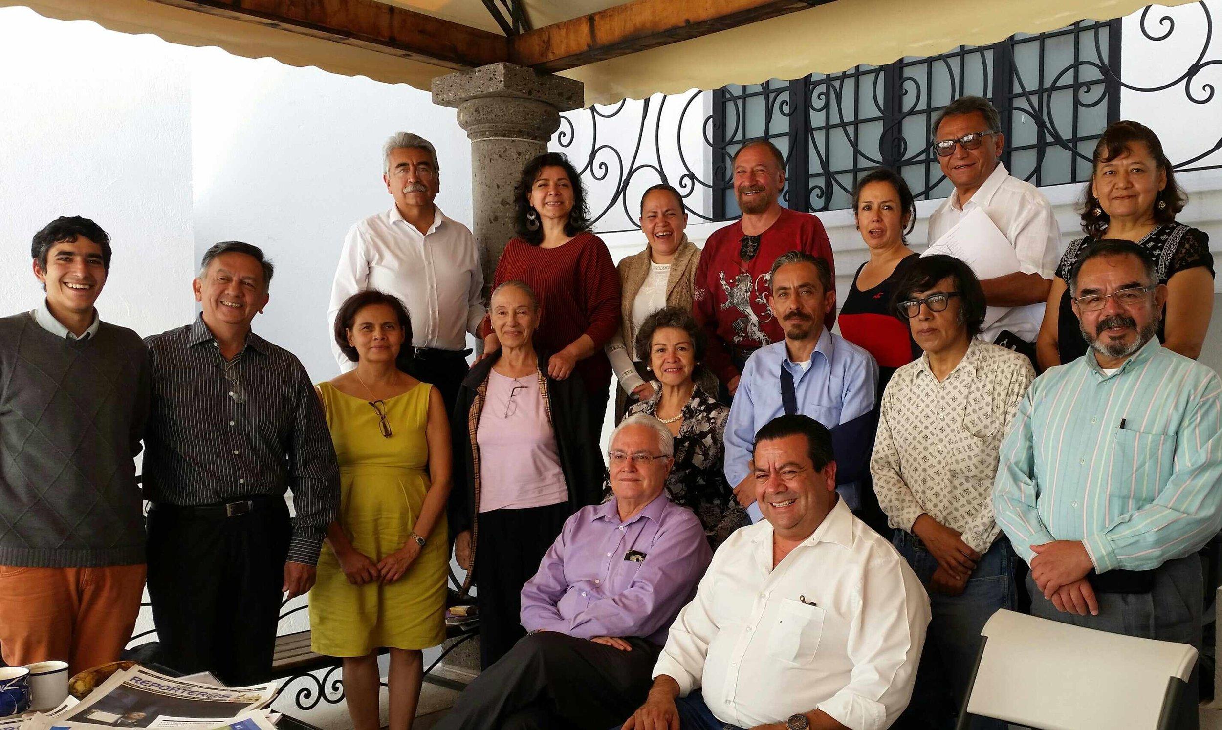 Grupo Efemerides, Foro Cultural 81