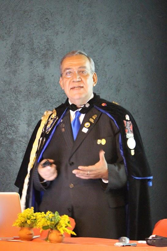 Arq. Leobardo Muñoz Ledo Villegas
