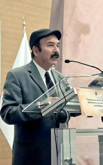 Dr. Artemio Guzmán