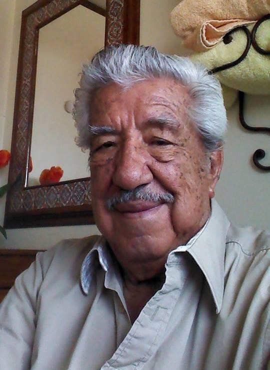 Jose García Garfias