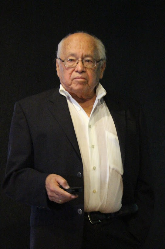 Dr. Ernesto Gómez Vargas