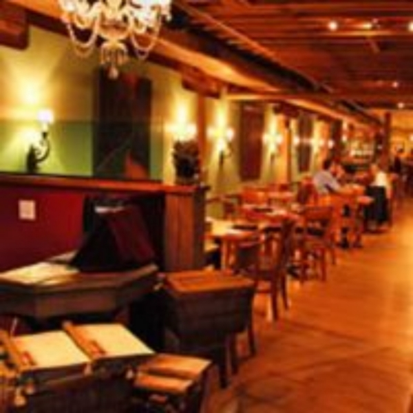 Sanctuary Restaurant Minneapolis