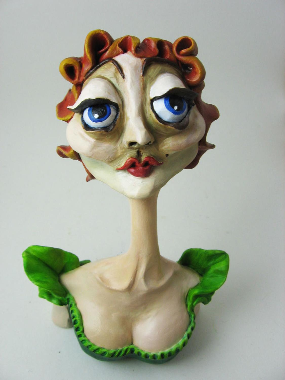 Joan Oak