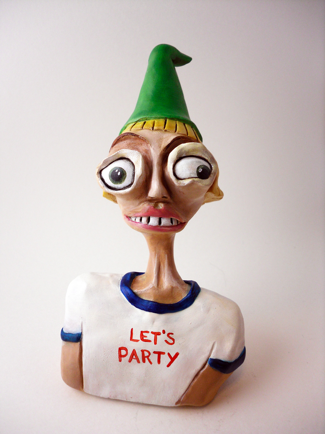 Pete is for Party