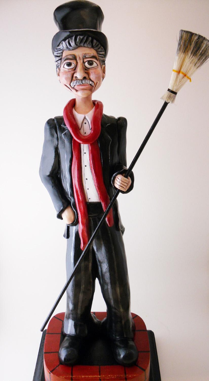 Albert the Chimney Sweep