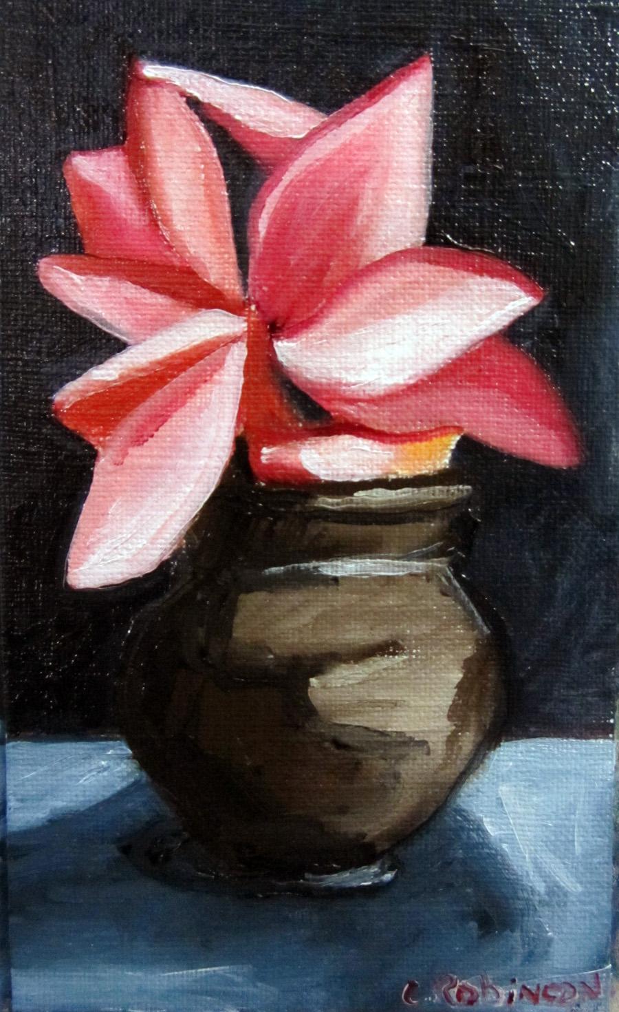 Zen Flower Pot