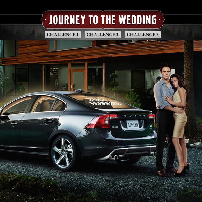 —VOLVO : TWILIGHT -