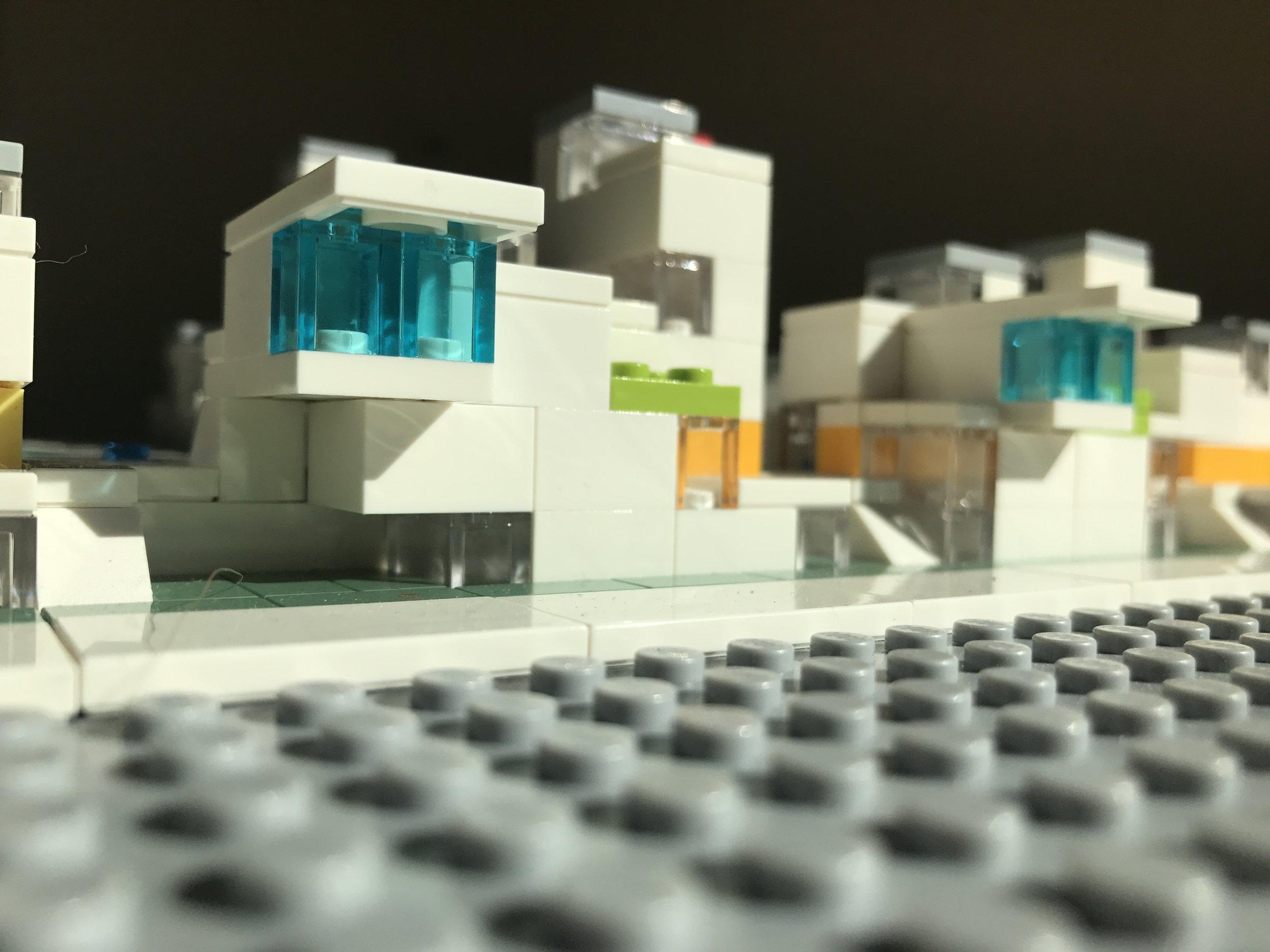 1ST PRIZE: Energy Plus Housing Prototype