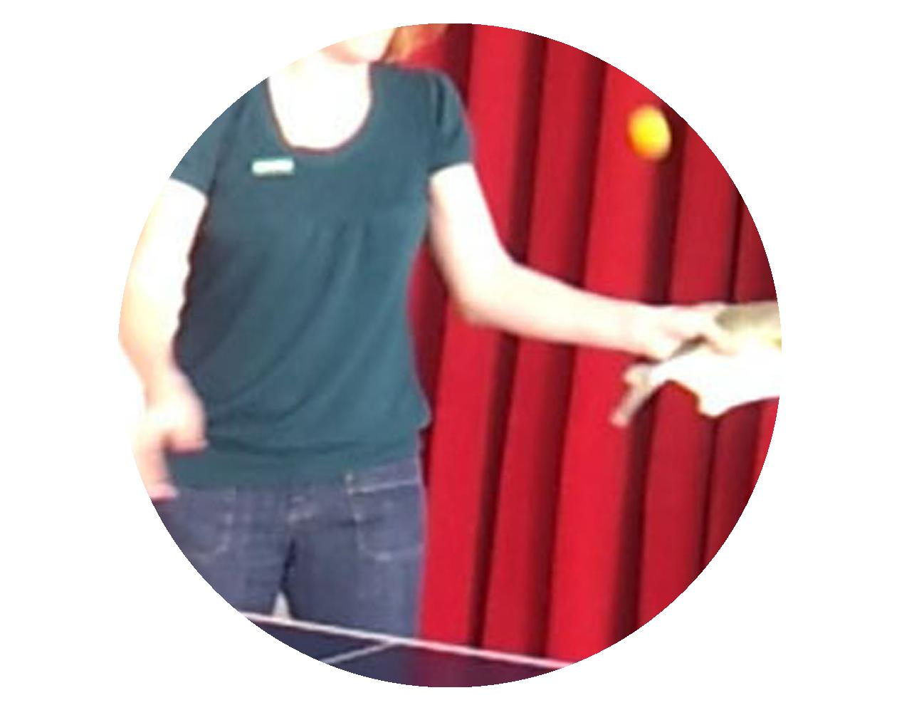 Hammer Ping Pong