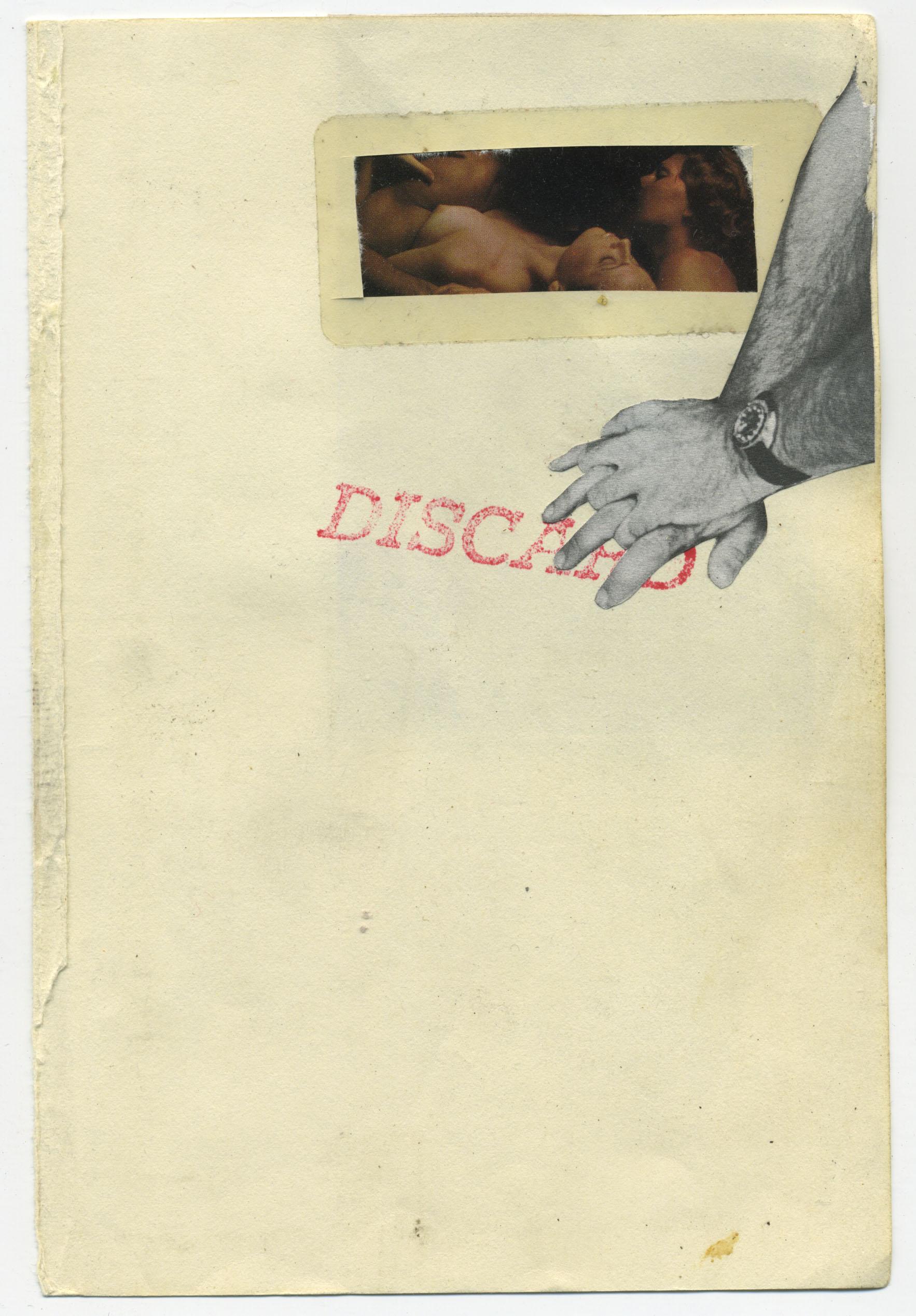 Discard Window