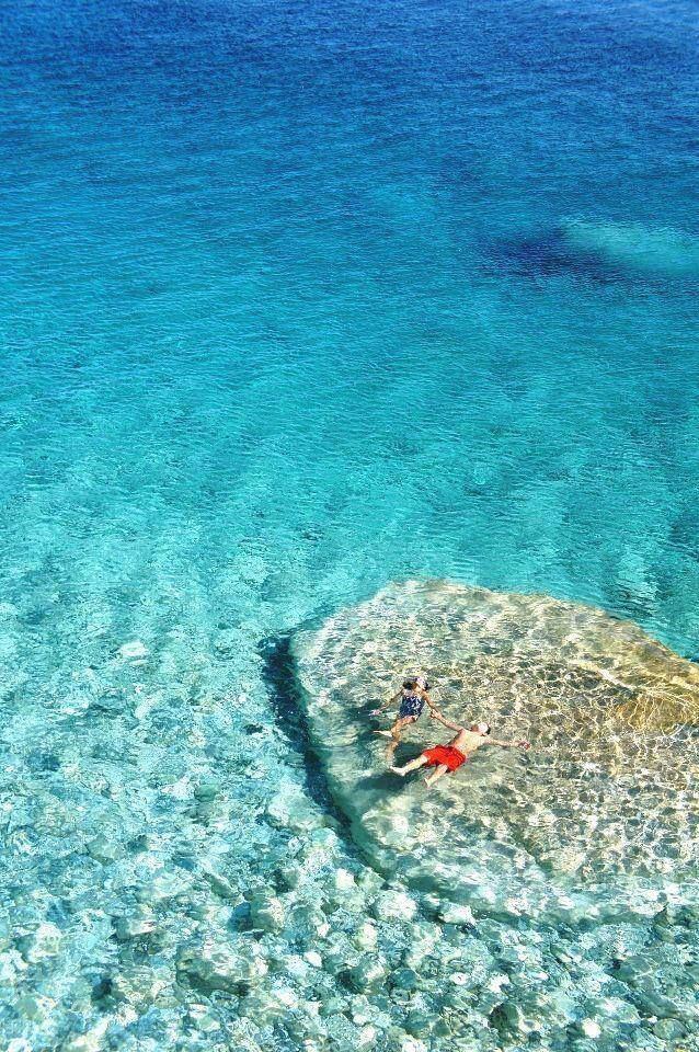 Ikaria, Greece