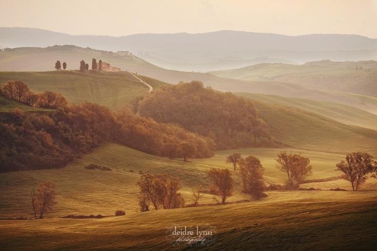 Tuscany-photo by my amazing photographer friend.