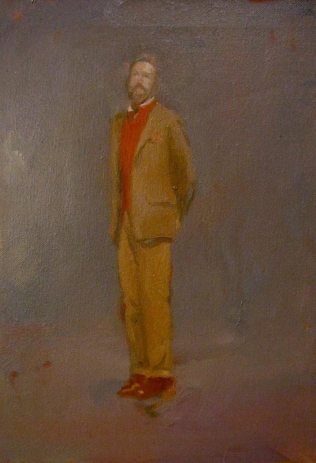 Standing John