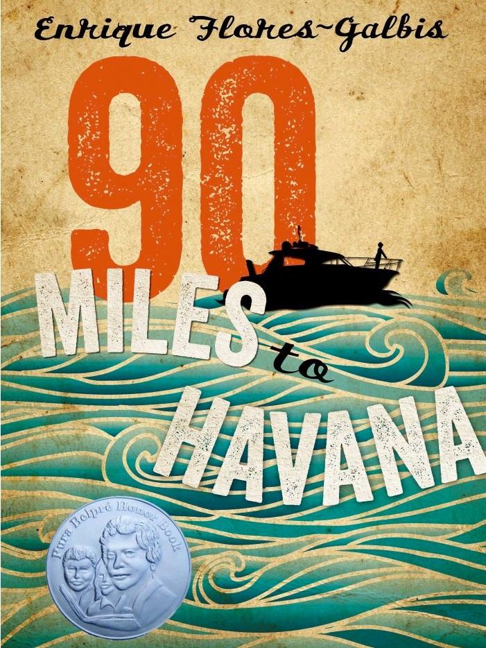 90 Miles to Havana -