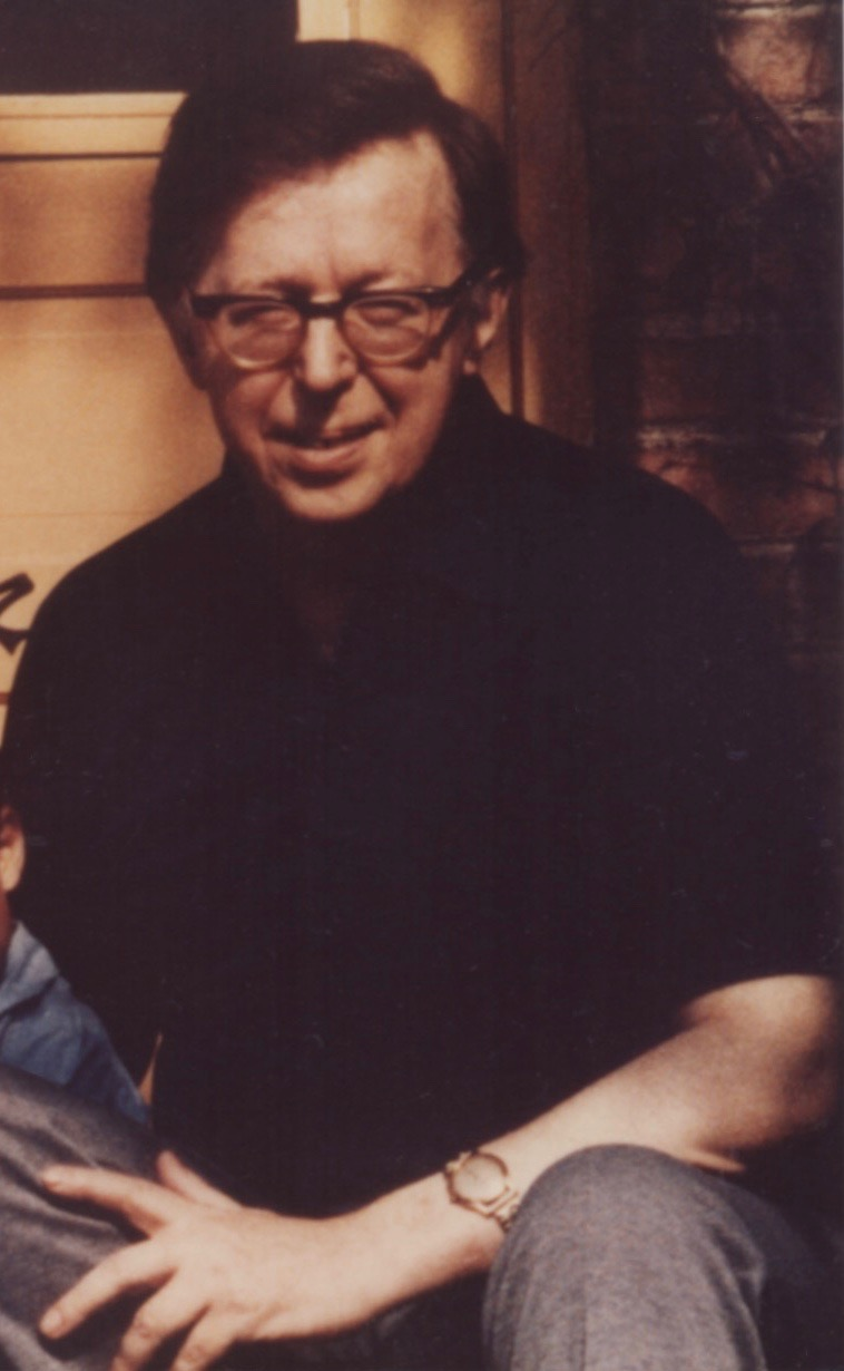 Ely gave me a snapshot of the late John Nieminski manyyears ago to prove that he and I looked somewhat alike.
