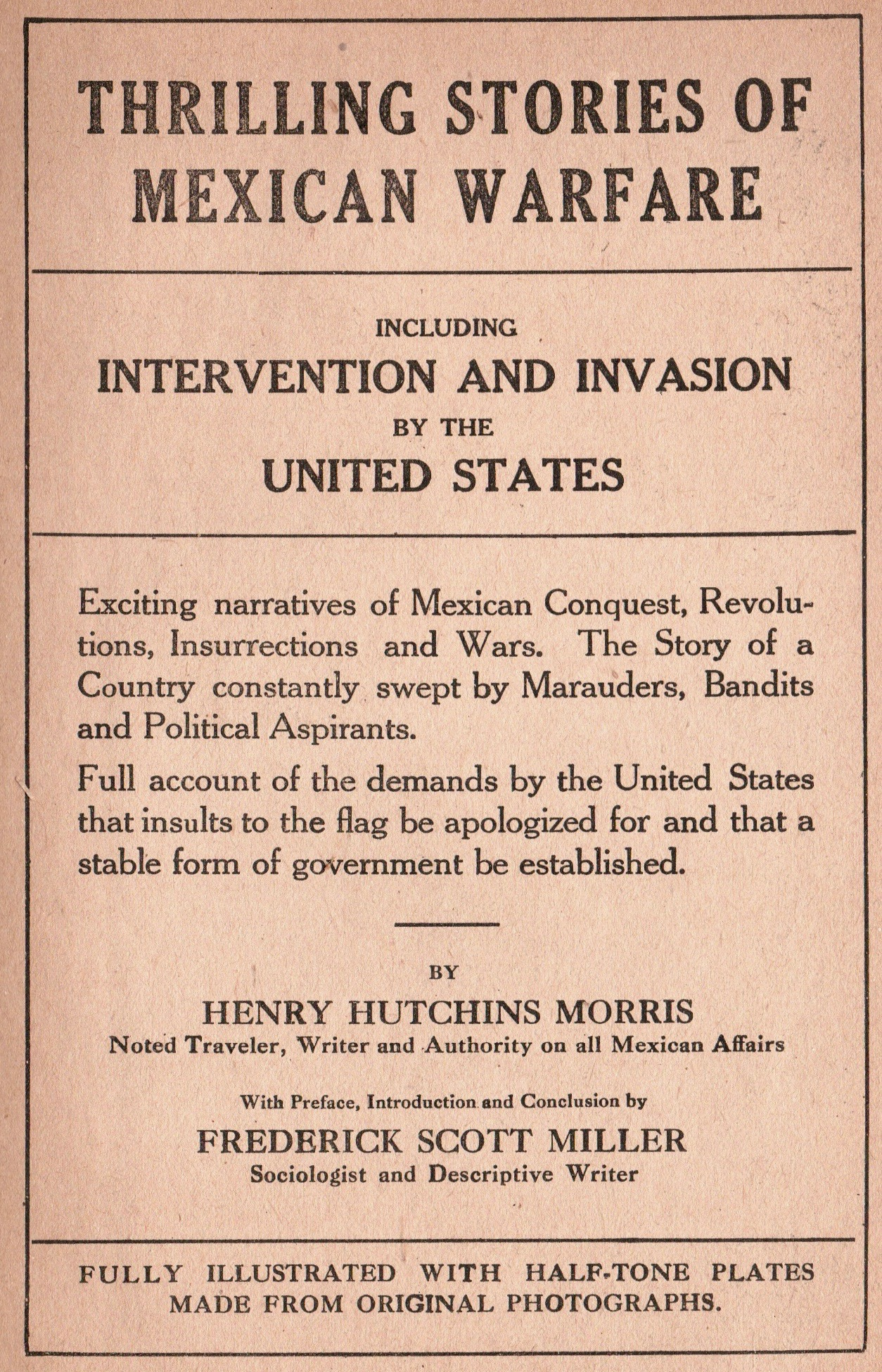 Thrilling Stories of Mexican Warfare Title Page.jpeg