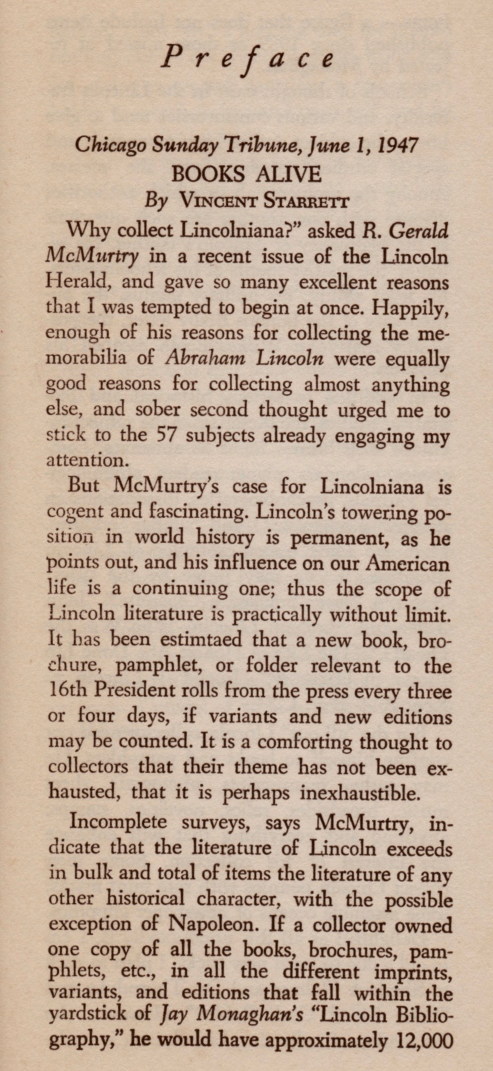 Why Collect Lincolniana? VS essay Page 1.jpeg