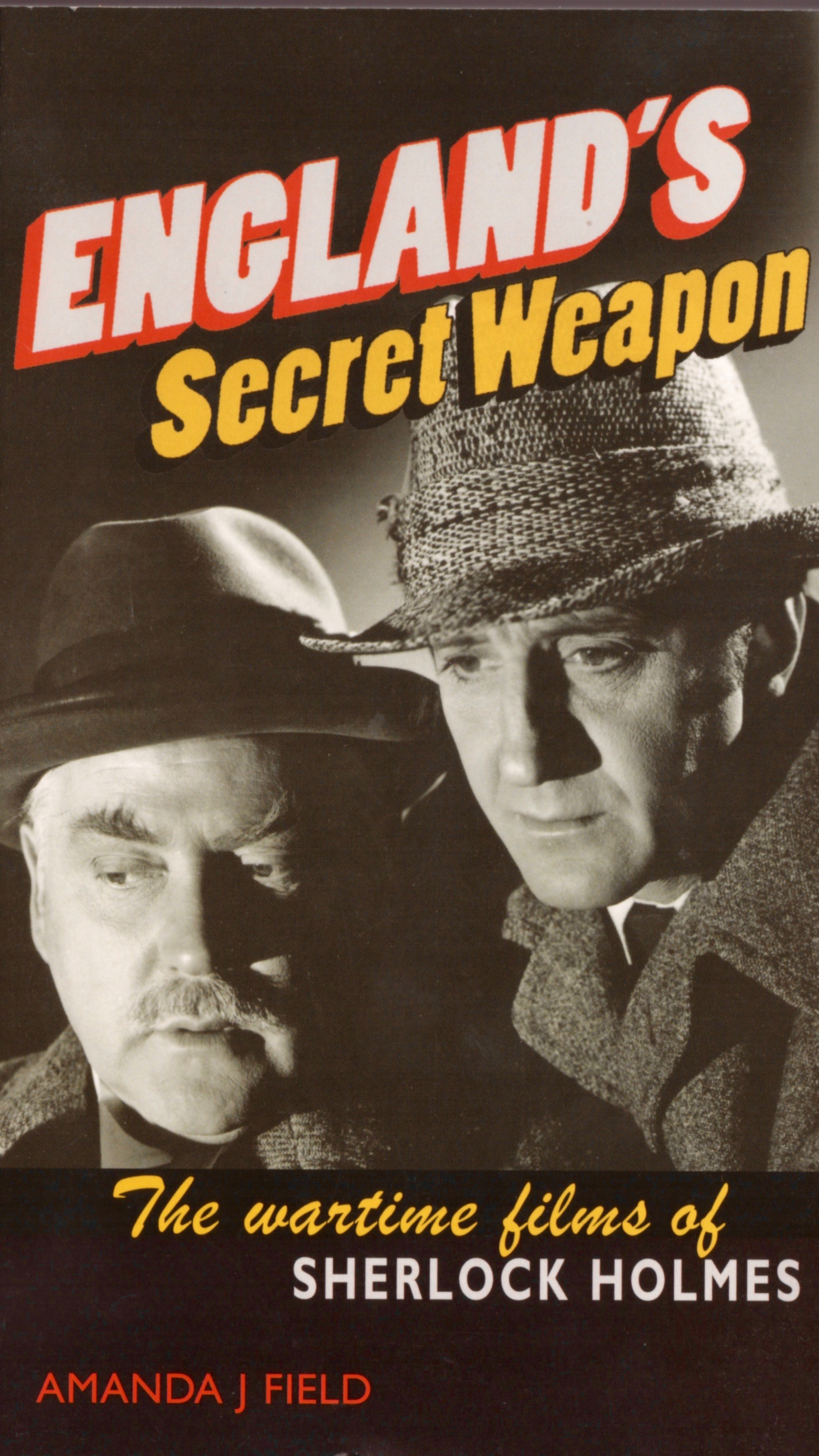 Englands Secreat Weapon cover American Library Assoc. program.jpeg