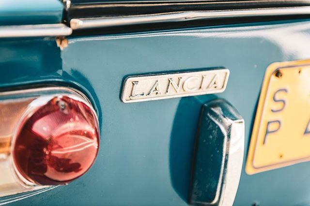 #lancia . . . #classiccars #vintage #italian #nikon #d800