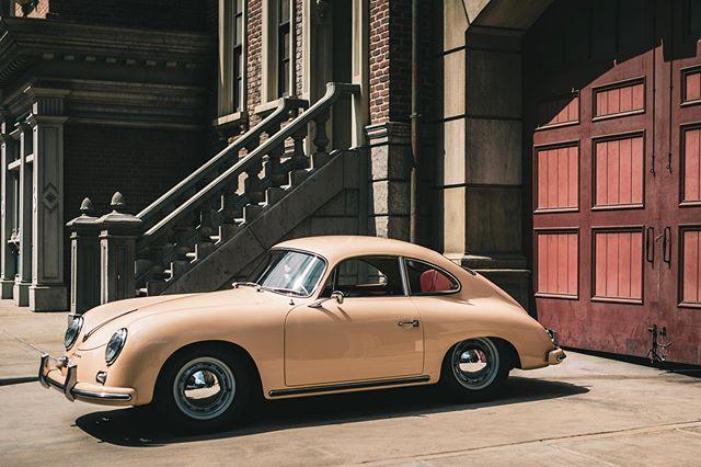 My very first #luftgekühlt . . #porche #classiccars #vintagecars #nikon #d800