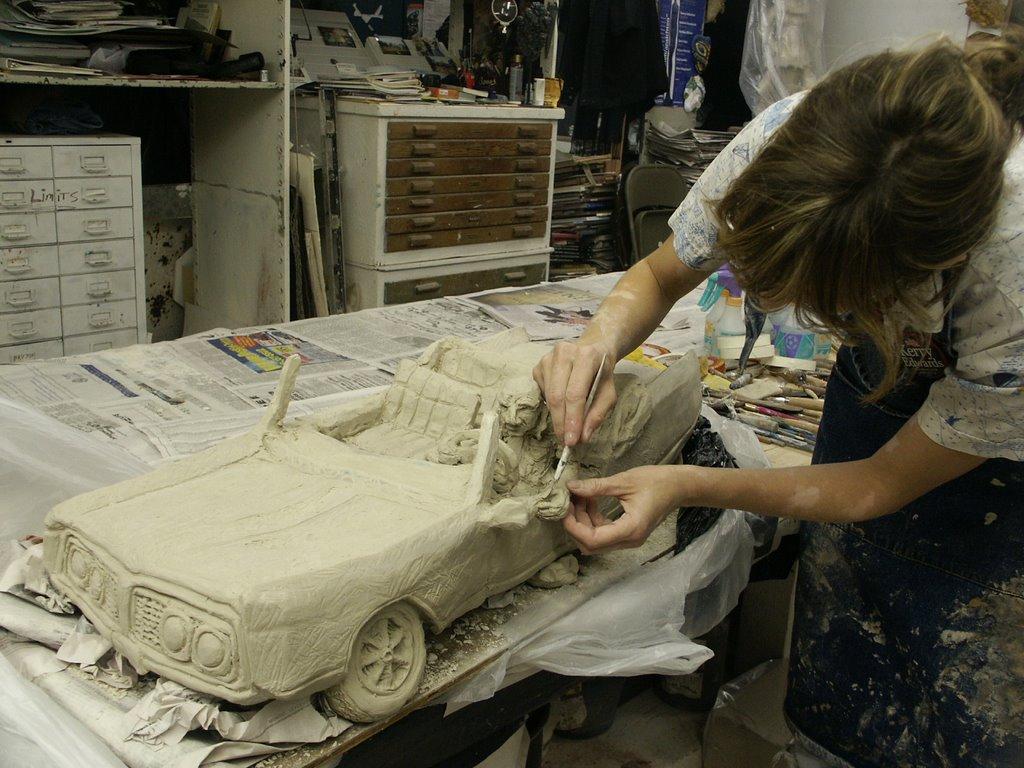 sculpting car.jpg