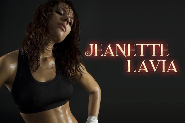 Jeanette Lavia