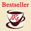 The All Romance certified Bestseller emblem.