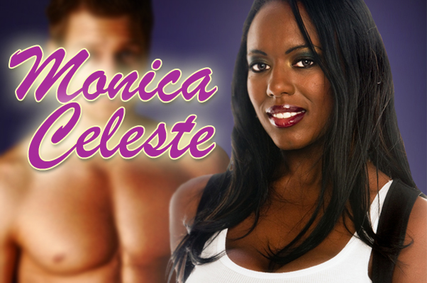 Monica Celeste