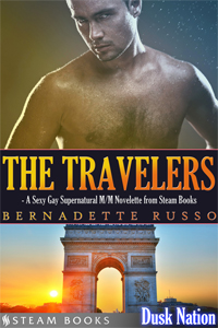 The Travelers   by Bernadette Russo   Free!