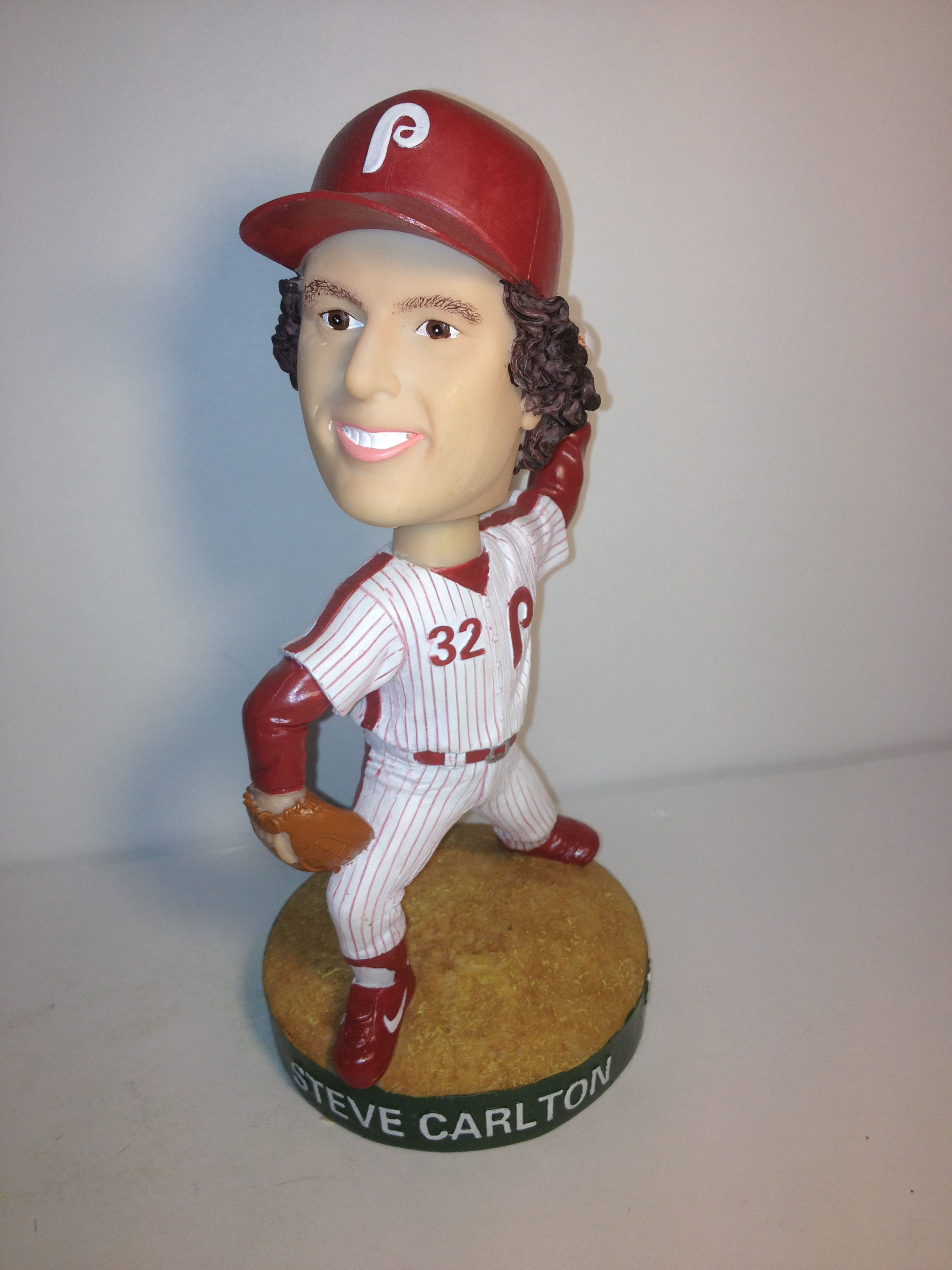 Steve Carlton, 2003 SGA Bobble Head