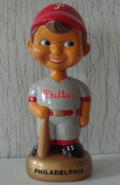Phillies Vintage Bobble Variant