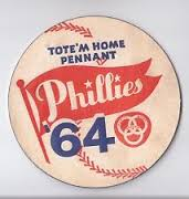 """""""Tote'm Home Pennant"""" Coaster"""