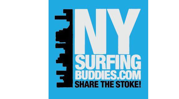 NY Surfing Buddies