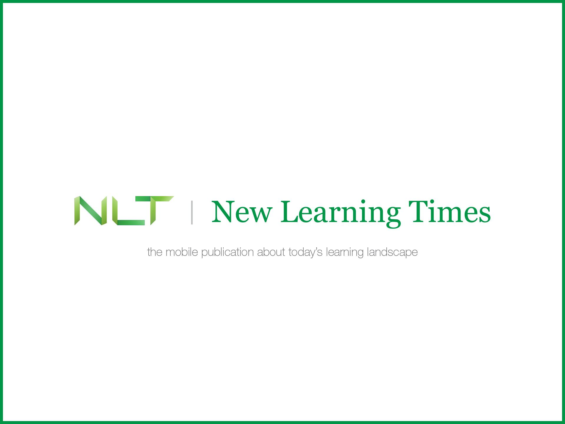 New Learning Times