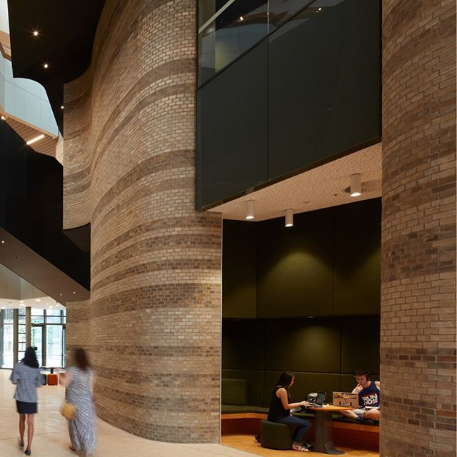1 of 2 | ⠀⠀⠀⠀⠀⠀⠀⠀⠀ ⠀⠀⠀⠀⠀⠀⠀⠀⠀ MONASH LEARNING TEACHING BUILDING⠀⠀⠀⠀⠀⠀⠀⠀⠀ ⠀⠀⠀⠀⠀⠀⠀⠀⠀ - Award for Interior Architecture, RAIA Victoria 2018⠀⠀⠀⠀⠀⠀⠀⠀⠀ - Award for Educational Architecture, RAIA Victoria 2018⠀⠀⠀⠀⠀⠀⠀⠀⠀ ⠀⠀⠀⠀⠀⠀⠀⠀⠀ Congrats @johnwardlearchitects and team. ⠀⠀⠀⠀⠀⠀⠀⠀⠀ Loved documenting this project for @multiplexconstruction