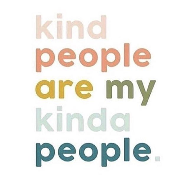 Thoughts for a Friday afternoon: let's spread kindness & love this weekend - we could all use it! 💛 #moveinspired