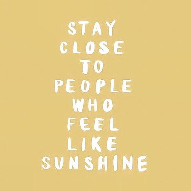PSA for today! ☀️💛#moveinspired