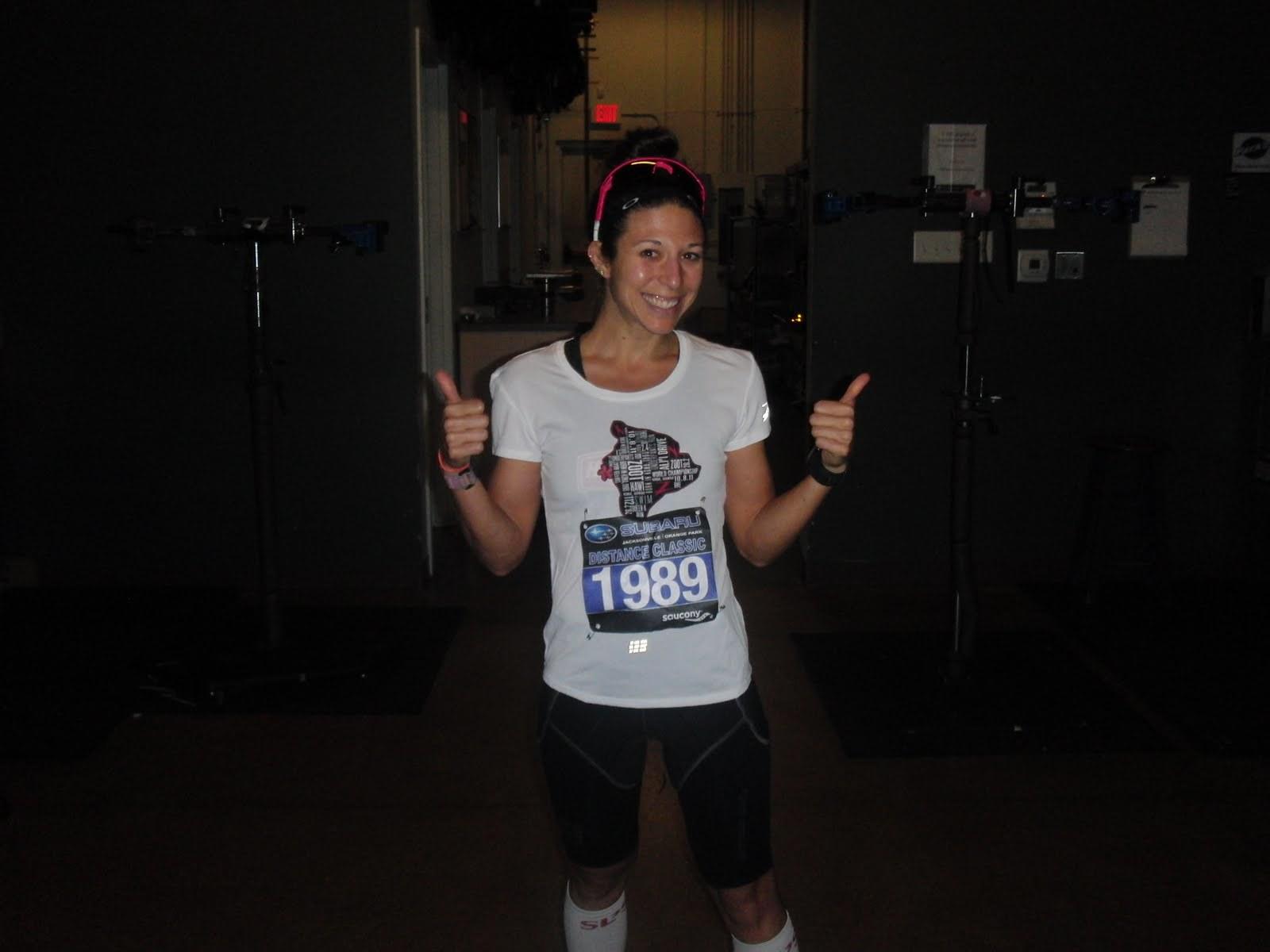 2011 Subaru Half Marathon