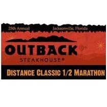 2008 Outback Classic Half Marathon