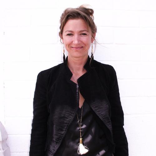 Shelley Rike, Heartbeat Groove Alchemy