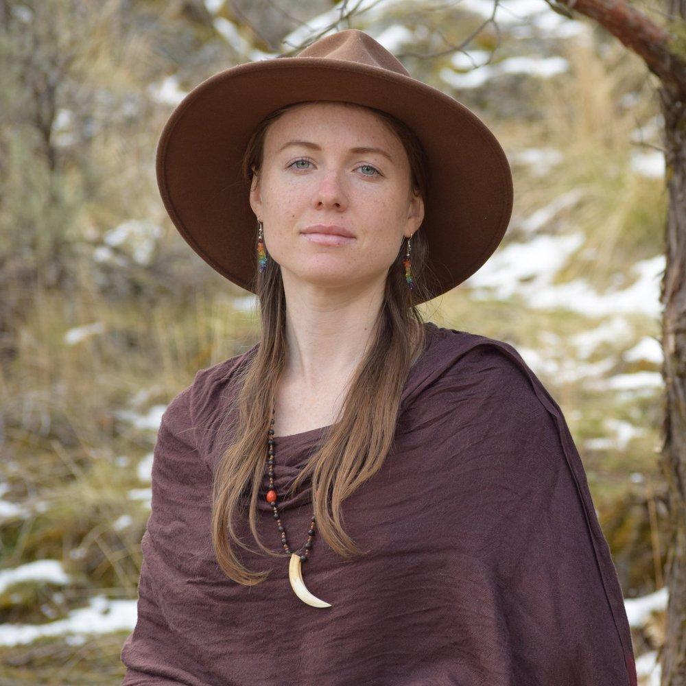 Amara Dreamer, Wilderness Nature School
