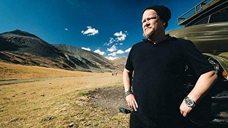 Ville Haapasalo's Adventure in the mysterious Altai Mountains - Finland • 2016