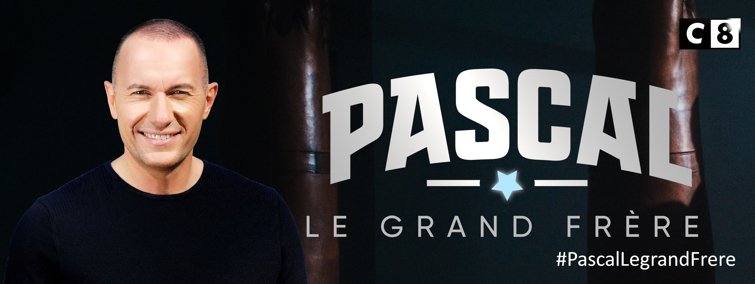 - C8 • France • 2018