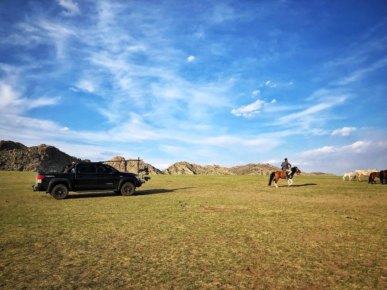 Asiana Airlines - Destination Mongolia commercial • South Korea • 2019