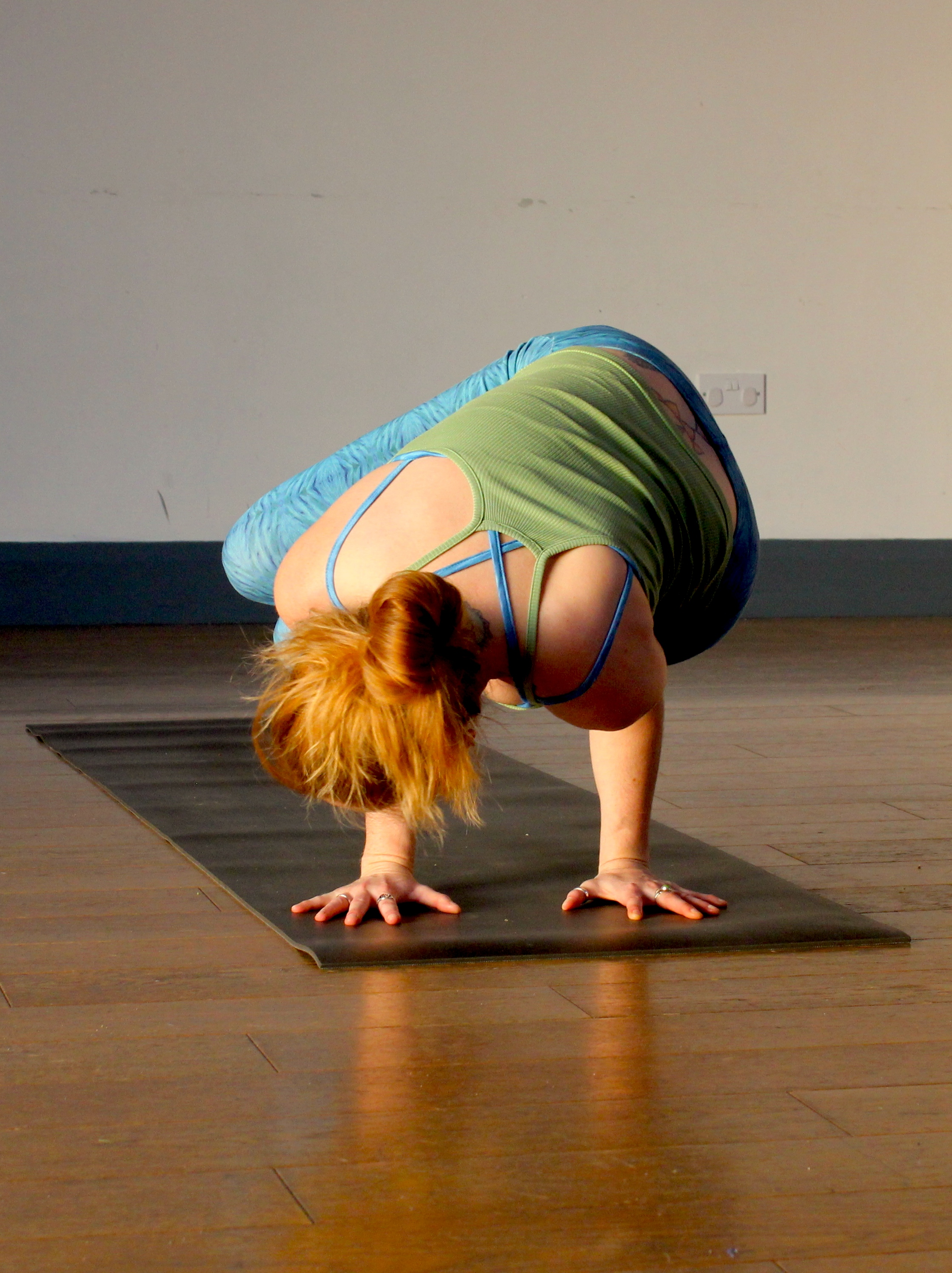 Dynamic Yoga with Debbie