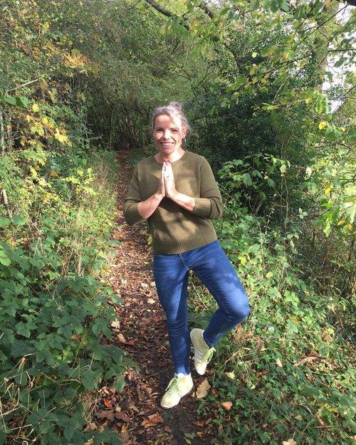 lisa middleton - graduate yoga teacher
