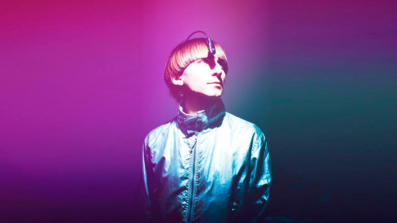 Neil Harbisson & Moon Ribas | The Cyborg Foundation | Do you want to become a cyborg? | RISING MINDS | Free talks exploring the intersection of technology, business and culture.
